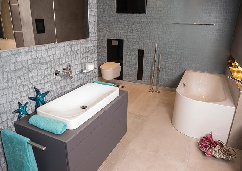 Gestaltungstipps Fur Ein Schlauchbad Baderstudio Kloth